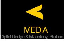 Mixed Media Bag Felt Media